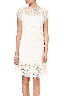 RALPH LAUREN Meredith dress