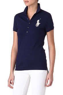 RALPH LAUREN Big Pony polo shirt