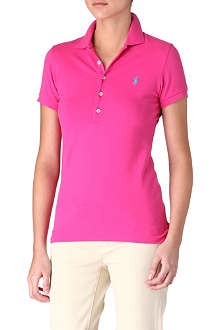 RALPH LAUREN Julie polo-shirt