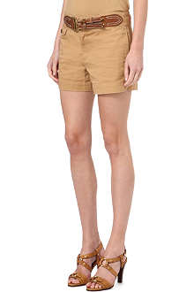 RALPH LAUREN Blacktail shorts