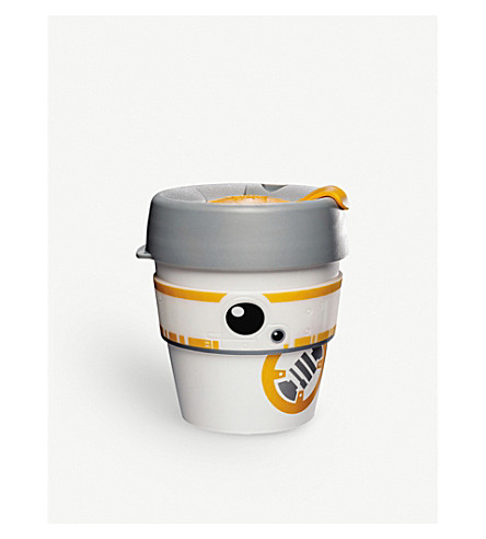 KEEPCUP BB8 reusable travel cup 227ml