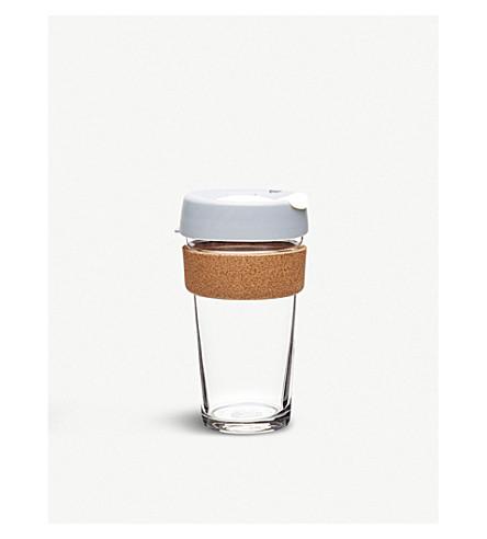KEEPCUP Fika 可重用咖啡杯455毫升
