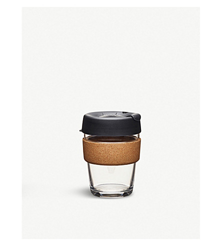 KEEPCUP Espresso reusable coffee cup 340ml