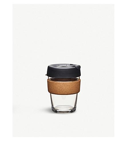 KEEPCUP 浓咖啡可重复使用咖啡杯340毫升
