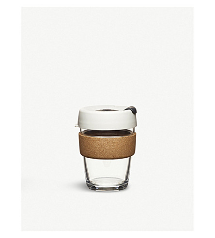 KEEPCUP Reusable coffee cup medium 340ml