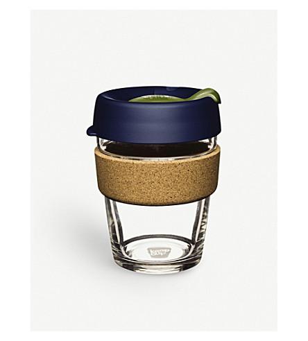 KEEPCUP Hyde Park reusable coffee cup medium 340ml