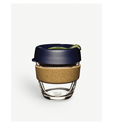 KEEPCUP Hyde Park reusable coffee cup small 227ml