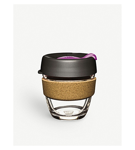 KEEPCUP Soho reusable coffee cup small 227ml