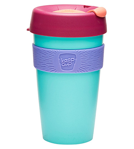 KEEPCUP Reusable coffee cup 454ml