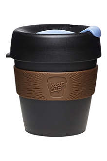 KEEPCUP Diablo reusable coffee cup small 227ml