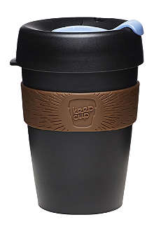 KEEPCUP Diablo reusable coffee cup medium 340ml