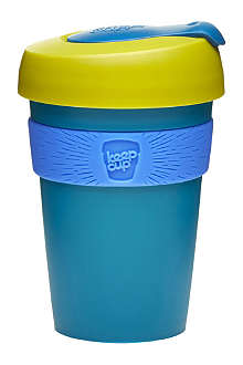 KEEPCUP Dreamer reusable coffee cup six 177ml