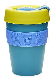KEEPCUP Dreamer reusable coffee cup medium 340ml