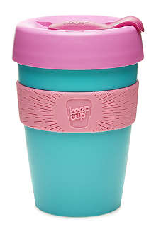 KEEPCUP Giver reusable coffee cup medium 340ml