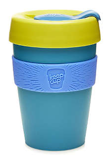 KEEPCUP Hustler reusable coffee cup medium 340ml