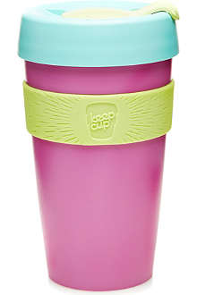 KEEPCUP Instigator reusable coffee cup large 454ml