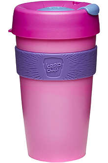 KEEPCUP Kanada reusable coffee cup large 454ml