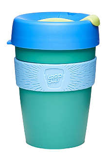KEEPCUP Phoenix reusable coffee cup medium 340ml