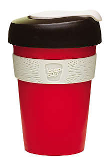 KEEPCUP Thinker reusable coffee cup six 177ml