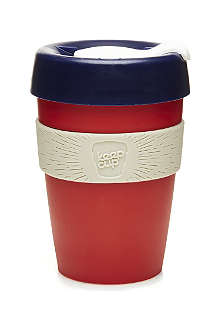 KEEPCUP Thinker reusable coffee cup medium 340ml