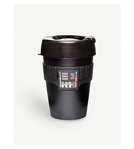 KEEPCUP Star Wars Darth Vader reusable coffee cup 340ml
