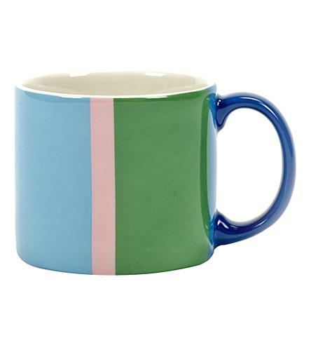 JANSEN My Artmug Vincent ceramic mug