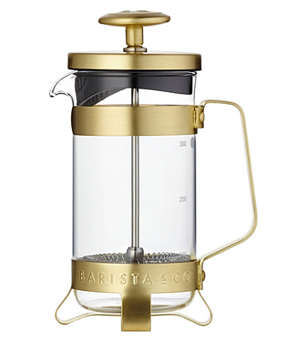 BARISTA & CO Coffee plunge pot 350ml