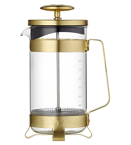 BARISTA & CO Coffee plunge pot 1L