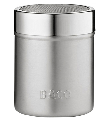 BARISTA & CO Cocoa shaker 350ml