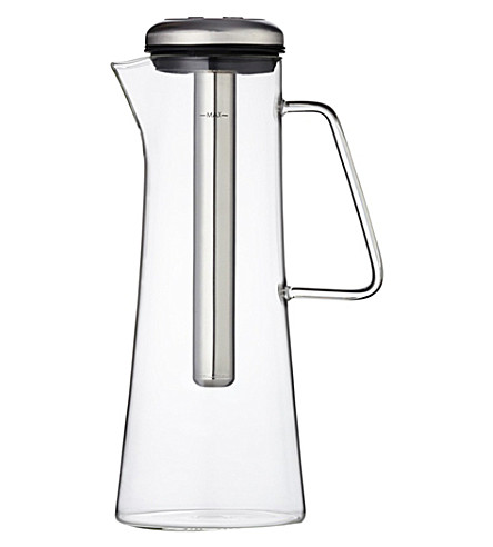 BARISTA & CO Ice bar coffee jug 1000ml