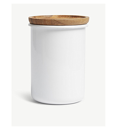 HARIO Tea and coffee canister 800g