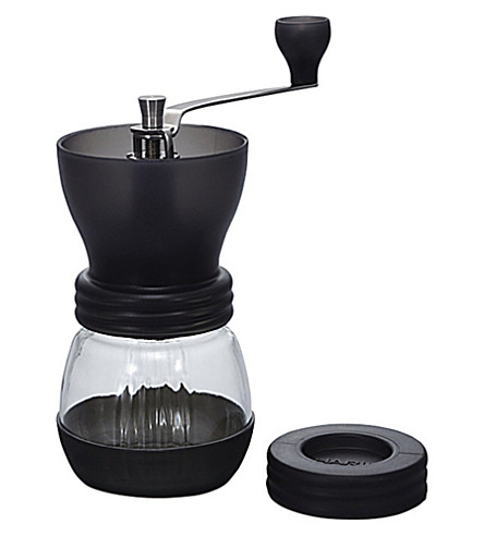 HARIO Skerton Coffee Mill Grinder