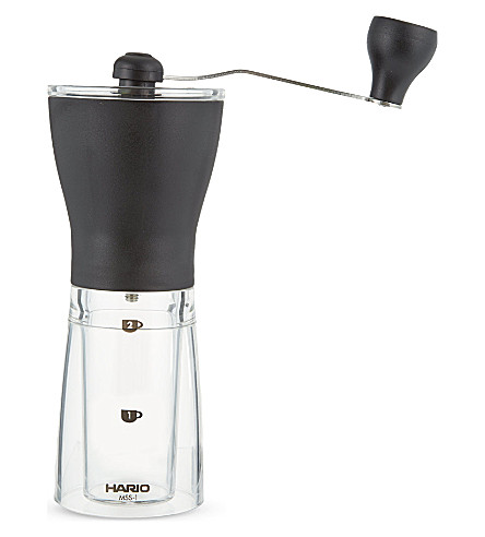HARIO Mini coffee mill