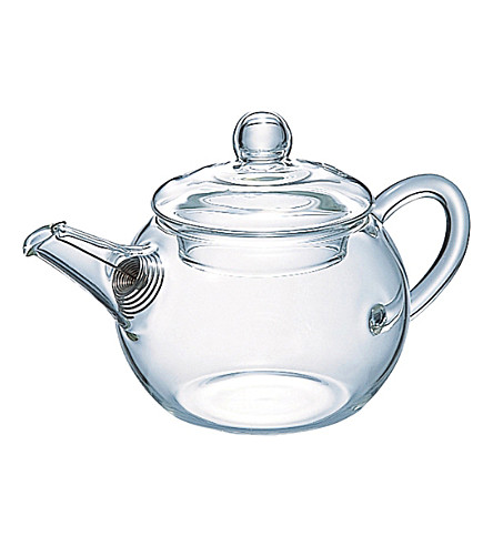 HARIO Asian glass teapot 180ml