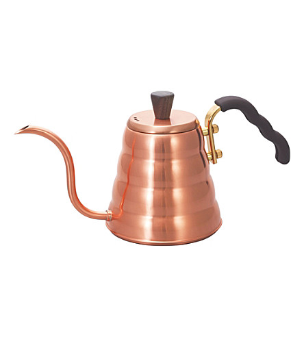 HARIO V60 Buono Copper Kettle 600ml