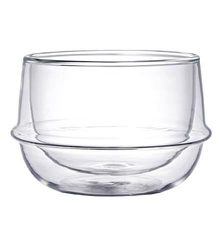 KINTO KRONOS tea cup