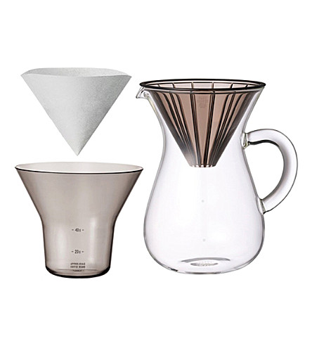 KINTO Slow Coffee Style carafe 600ml