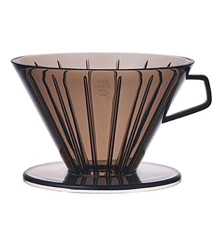 KINTO Slow Coffee Style brewer 4 cups