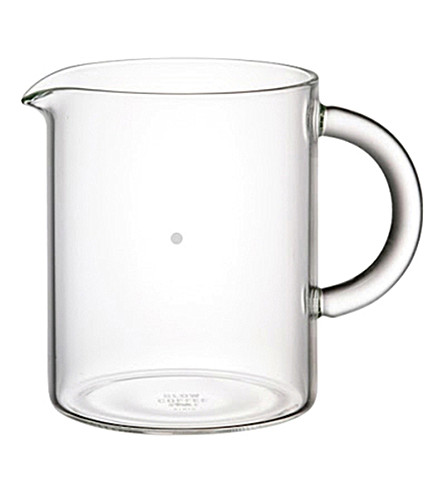 KINTO Slow Coffee Style coffee jug 300ml