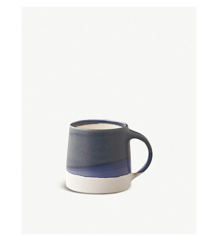 KINTO SCS dipped porcelain mug