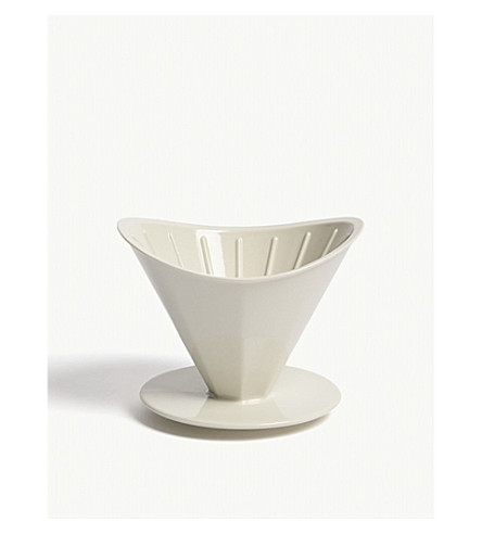 KINTO Oct coffee brewer 4 cups