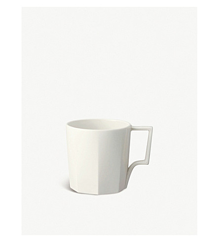 KINTO OCT porcelain mug