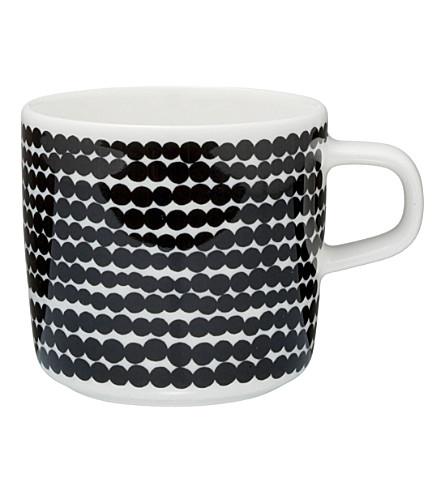 MARIMEKKO Oiva Siirtolapuutarha coffee cup