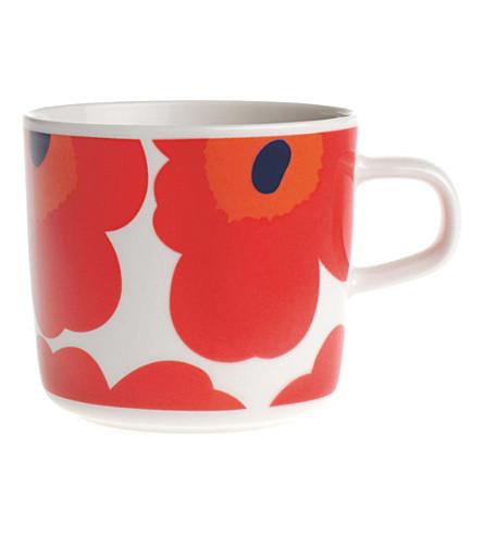 MARIMEKKO Oiva/Unikko coffee cup