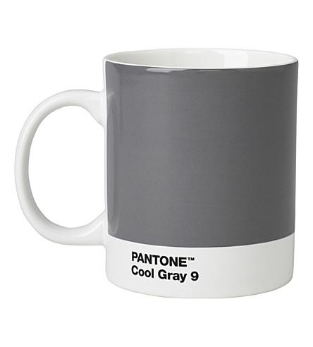 PANTONE Bone china mug