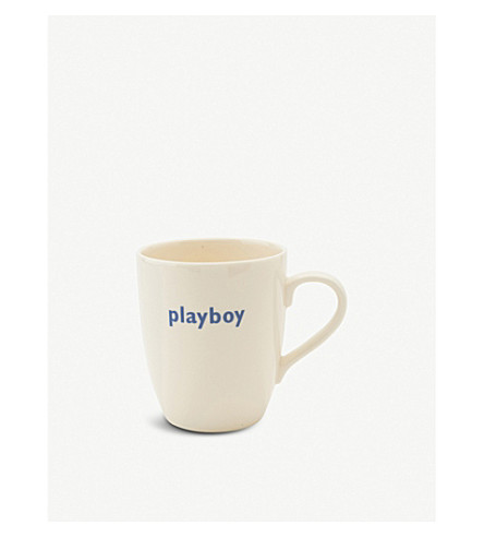 THE BIG TOMATO COMPANY Playboy mug