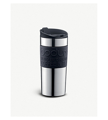 BODUM Vacuum travel mug 350ml