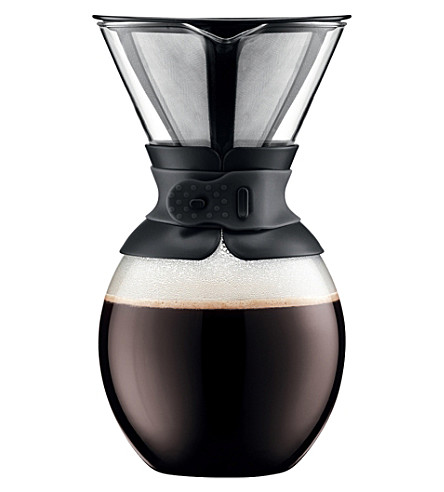 BODUM Pour over coffee maker 1.5l
