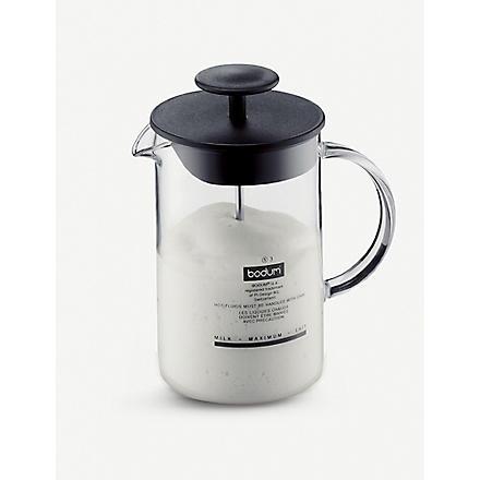 BODUM Latteo milk frother