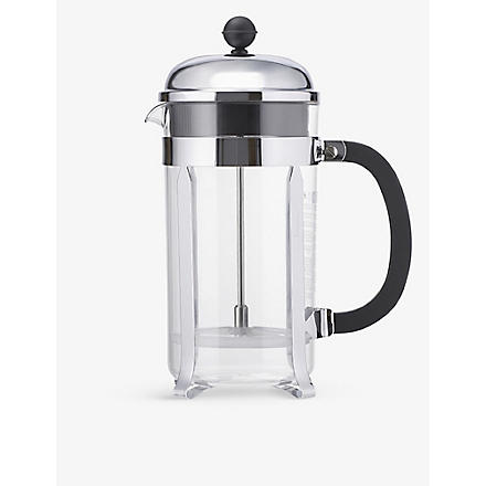 BODUM Chambord coffee press 3 cup